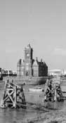 the new symbol of Cardiff's power - the Pier Head Building